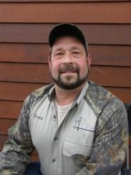 Dennis Genarelli - WhiteTail Solutions Pro Staff