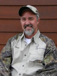 Glenn Grocki - WhiteTail Solutions Pro Staff