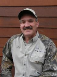 Jim Stowe - WhiteTail Solutions Pro Staff